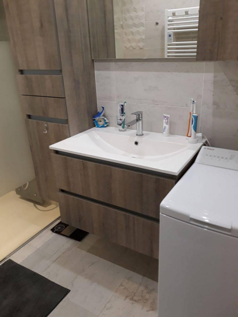 italienne meubles simple vasque