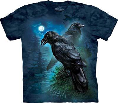 Ravens medium t-shirt