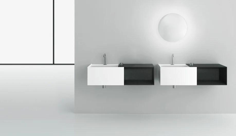 5 ultra minimalist bathroom fixtures