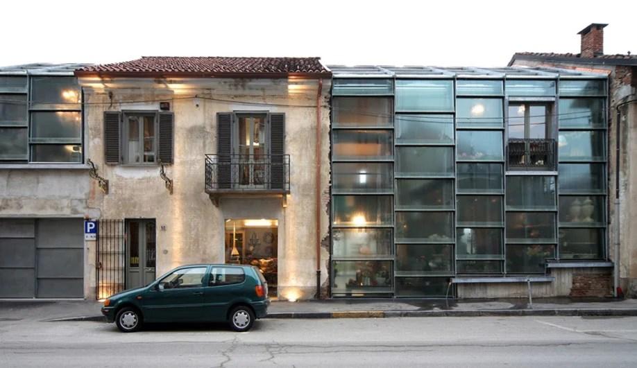 Modern Italian Architecture
