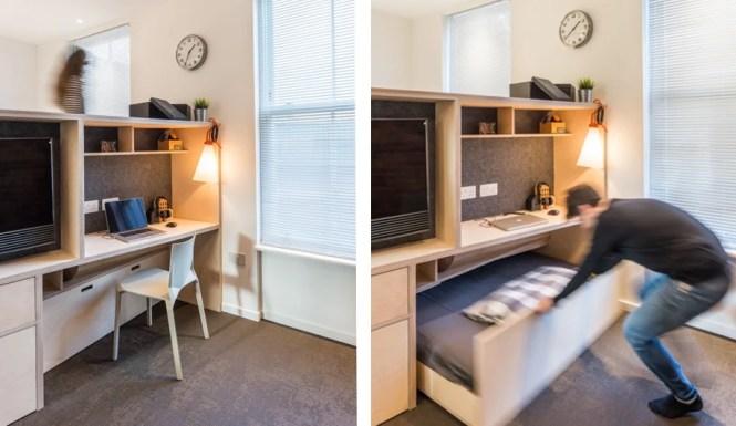 Tiny Apartments Ciao