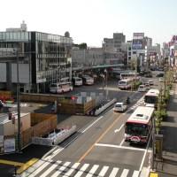 東岡崎駅:岡ビルの今後は?
