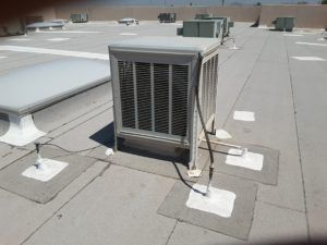 Phoenix Evap Cooler Service and Repair