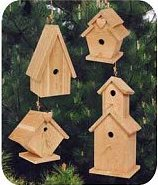 Woodworking Projects Bird Feeders