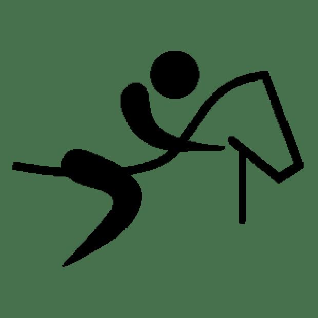 l'equitazione alle paralimpiadi