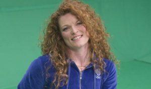 Francesca Porcellato alle Paralimpiadi