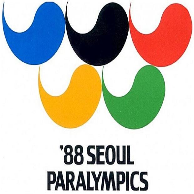 Le Paralimpiadi 1988, disputate a Seul