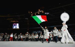 Le Paralimpiadi invernali 2006, disputate a Torino