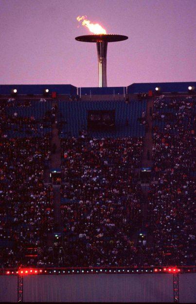 Le Paralimpiadi 2000, disputate a Sydney