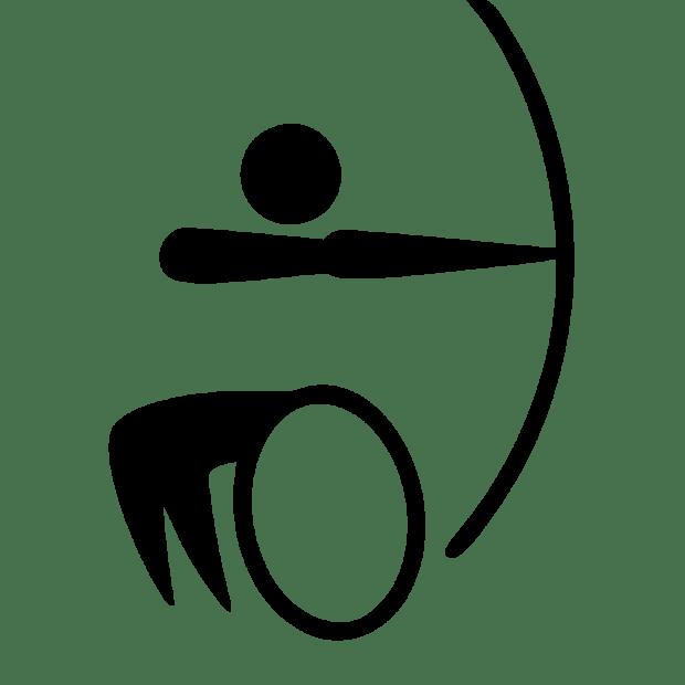 Il tiro con l'arco alle Paralimpiadi