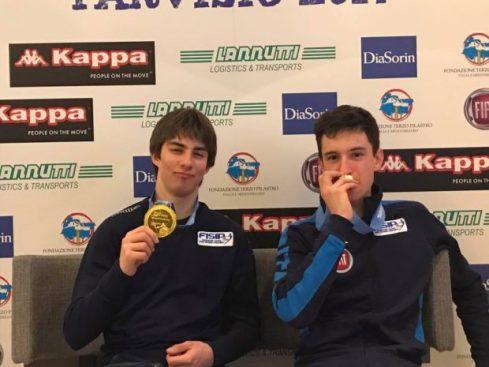 Paralimpiadi invernali 2018: il calendario gare di sabato 17. Bertagnolli e Casal tentano l'assalto al quarto podio dei Giochi.