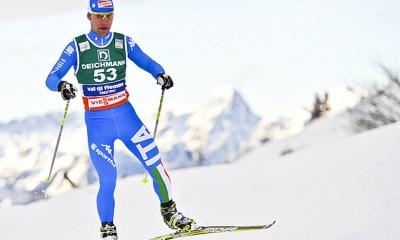Mondiali combinata nordica: Alessandro Pittin è stato il migliore degli azzurri nella Gundersen NH odierna