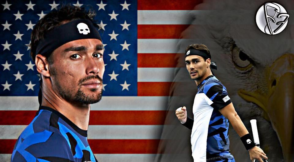 Sfuma il sogno di Fognini, Nadal in finale a Miami