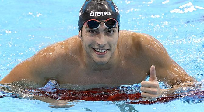 Gabriele Detti
