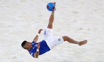 Mondiali Beach soccer