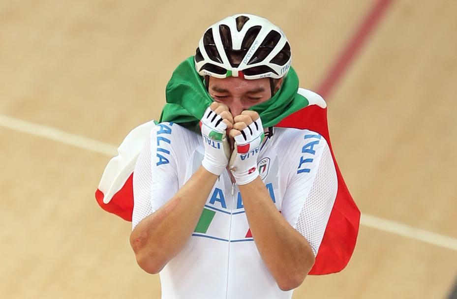 Ciclismo, Elia Viviani rompe con il Team Sky