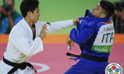 Judo, Mondiali: giornata avara di soddisfazioni per l'Italia