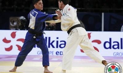Judo, Mondiali Budapest: Milani e Manzi eliminati subito da due atleti kazaki