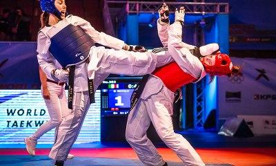 taekwondo e para-taekwondo daniela rotolo world taekwondo grand prix final 2017 italia