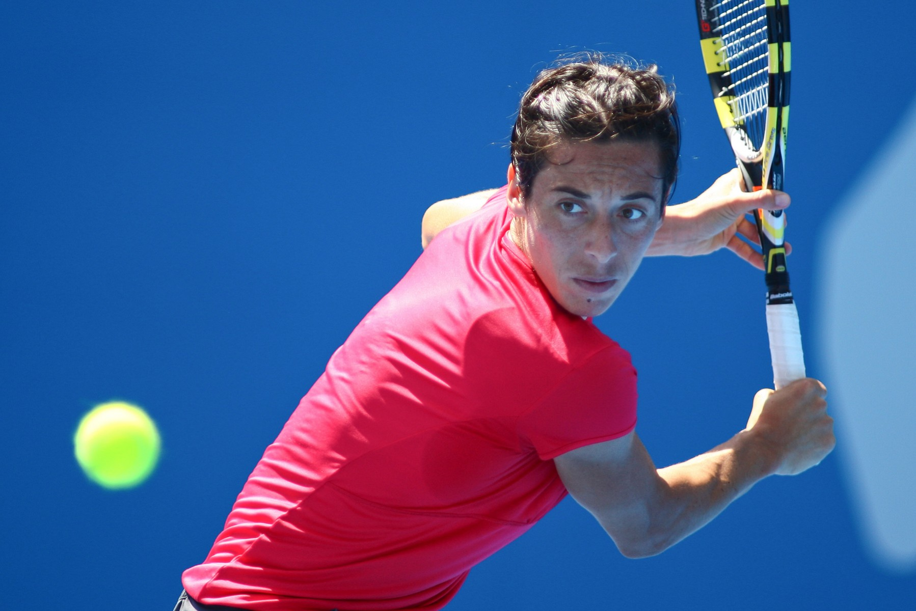 Tennis. Meteo folle e infortuni ora l'Australian Open fa paura
