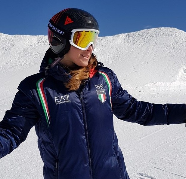 PyeongChang 2018, Federica Brignone bronzo nel gigante. Vince Mikaela Shiffrin