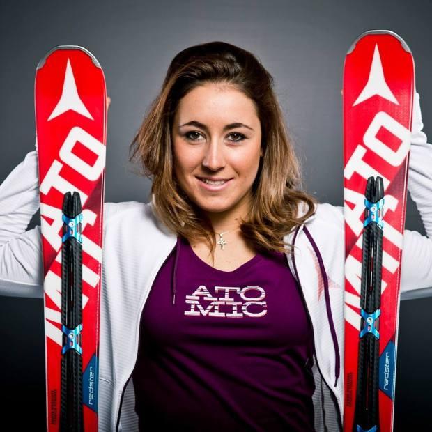 Sofia Goggia è la prima italiana a vincere un oro olimpico nella discesa libera. Il podio mancava da Salt Lake City 2002 con Isolde Kostner. Un successo voluto e meritato.