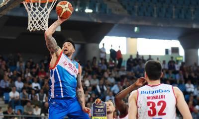Basket, serie A1: ulteriore passo play-off per Cantù