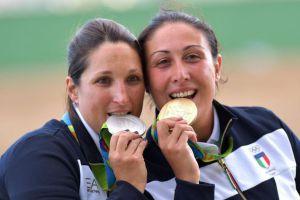 Buon compleanno a Diana Bacosi, stella d'oro a Rio de Janeiro