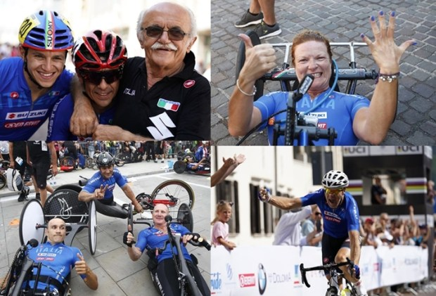 italia atleti paralimpici maniago 2018