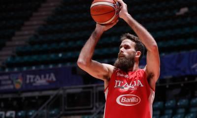 Basket, verso Cina 2019: al via il secondo turno di qualificazioni.