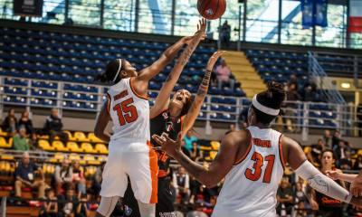 Basket femminile: la Sorbino Cup inizia con le solite conferme.