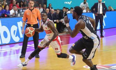 Basket, serie A1: Trento perde ancora