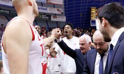 Basket serie A1: Trieste fa il colpo a Venezia.