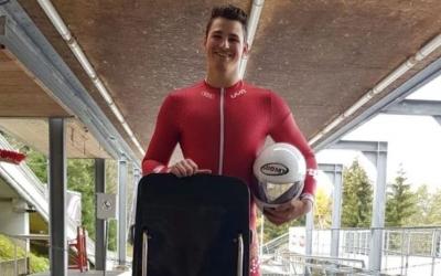 skeleton coppa del mondo 2019 altenberg manuel schwaerzer italia italy world cup manuel schwärzer