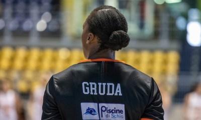 Basket femminile A1: Schio batte ed agguanta Venezia.