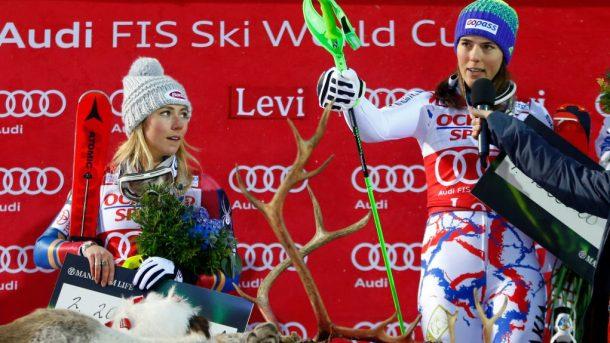 CdM sci alpino 2018-19
