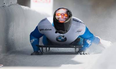 skeleton mondiali 2019 whistler joseph luke cecchini joe cecchini italia italy canada skeleton world championship 2019