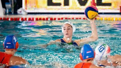 pallanuoto femminile europa cup 2019 final six italia olanda italy setterosa 7rosa waterpolo 2019