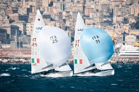 Vela World Cup Series 2019