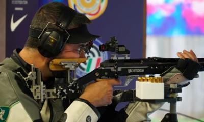 De Nicolo nella 3 posizioni agli Europei 2019 di Tolmezzo
