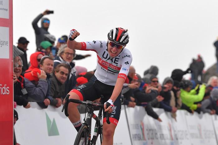 Vuelta 2019