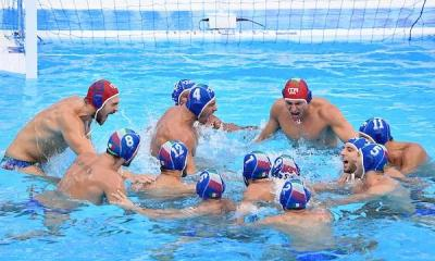 pallanuoto maschile world league 2019 grecia italia italy settebello 7bello waterpolo greece atene