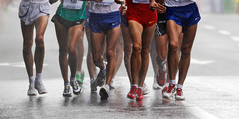 atletica mondiali di marcia a squadre 2020 rinviati minsk bielorussia atletica leggera athletics walking walk minsk 2020 london marathon boston marathon milano marathon world championships