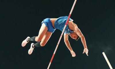 atletica estate 2020 claudio stecchi salto con l'asta atletica leggera athletics paul vault mondiali doha 2019 world championships qatar italia italy
