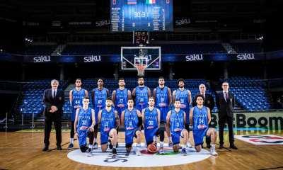 Italia-basket