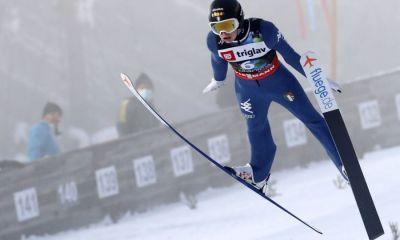 salto con gli sci coppa del mondo 2021 zakopane alex insam italia ski jumping world cup 2020-2021 azzurri di gloria italy giovanni bresadola