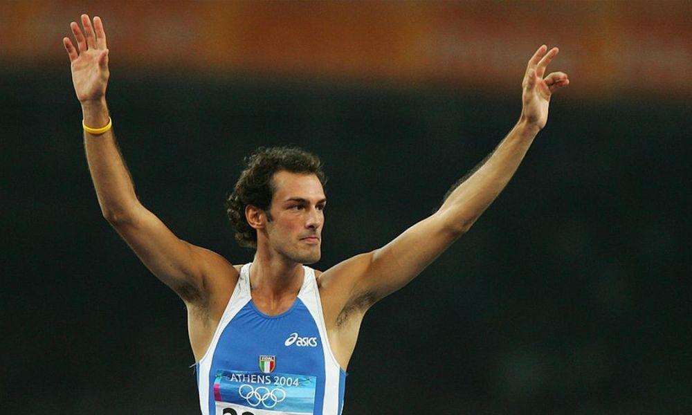 atletica lutto alessandro talotti morte atletica leggera salto in alto athletics high jump cancro tumore death