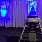 The Wichita Aero Club Trophy.