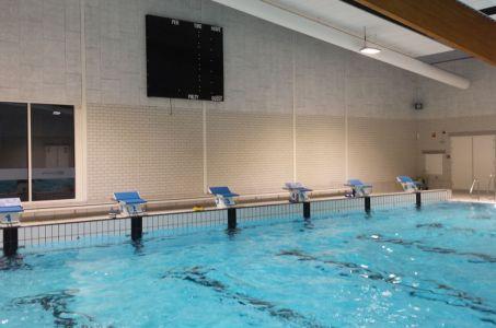 Anderhalf dozijn records voor talenten Biesboschzwemmers