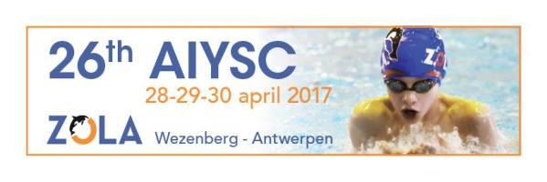 Resultaten eerste dag #AIYSC2017
